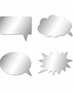 set-oglinzi-sticker-speech-bubble